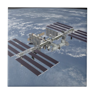 International Space Station, ISS Tile