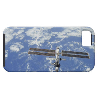 International Space Station orbiting Earth iPhone SE/5/5s Case
