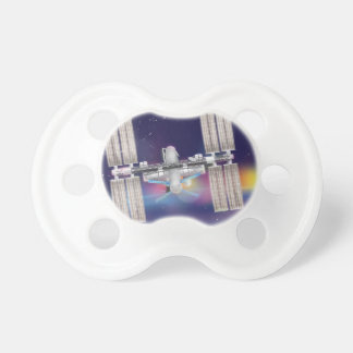 International Space Station Pacifier