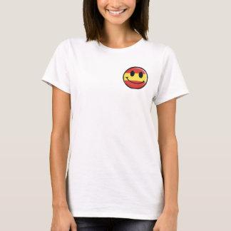International - Spain by SRF T-Shirt