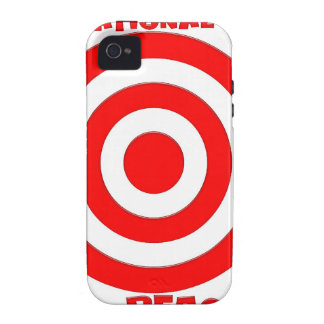 International Symbol of Peace iPhone 4 Covers