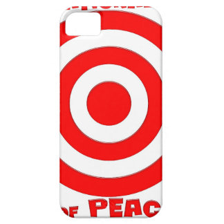 International Symbol of Peace iPhone 5 Cover