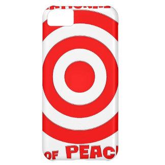 International Symbol of Peace iPhone 5C Case