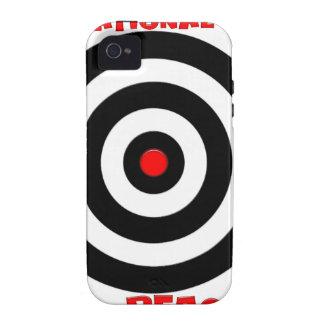 International Symbol of peace - Peace On Earth iPhone 4 Case