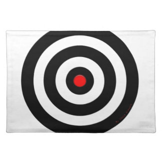 International Symbol of peace - Peace On Earth Placemat