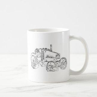 International Tractor Coffee Mug