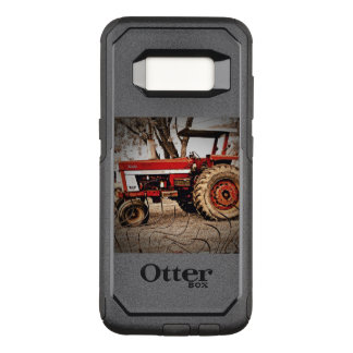 International tractor OtterBox commuter samsung galaxy s8 case