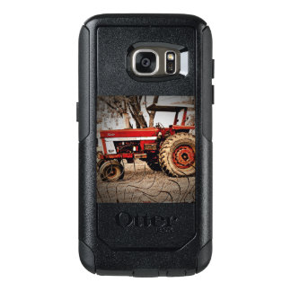 International tractor OtterBox samsung galaxy s7 case
