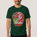 International Turtle Boy T-Shirt