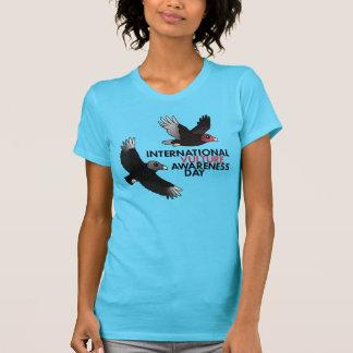 International Vulture Awareness Day T-Shirt