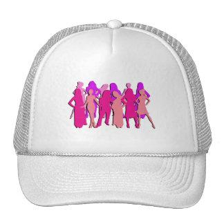International Women's Day Hat