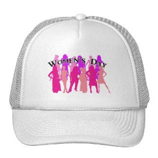 International Women's Day Hats
