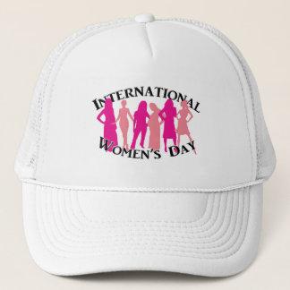 International Women's Day Trucker Hat
