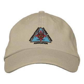 International Zombie Sniper Assoc. Hat