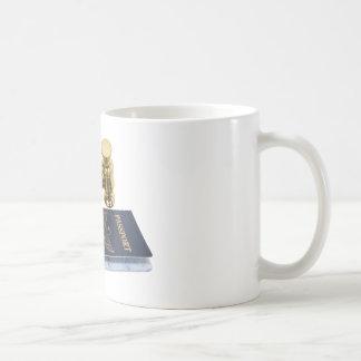 InternationalLaw061209 Classic White Coffee Mug
