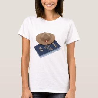 InternationalTravels053009 T-Shirt