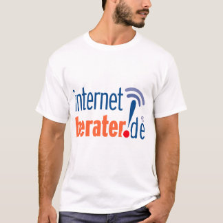 Internet advisor shirt