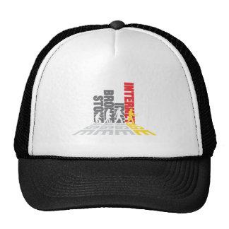 Internet age trucker hat
