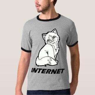Internet Cat T-Shirt