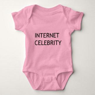 Internet Celebrity Shirt