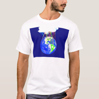Internet Cloud T-Shirt
