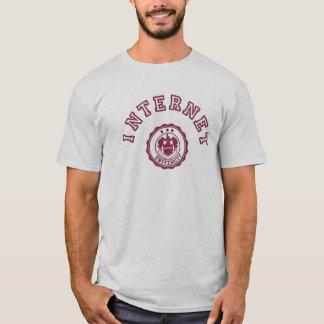 internet college T-Shirt