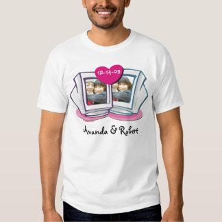 Internet Dating Romance T-shirt