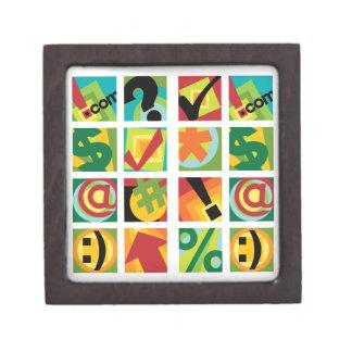 Internet Designs Gift Box