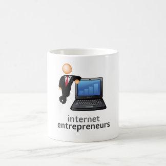 Internet Entrepreneurs Coffee Mug