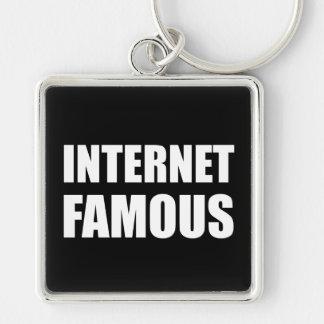 Internet Famous Keychain