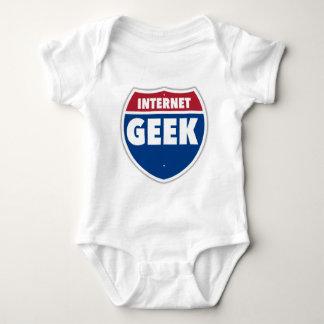 Internet Geek Tee Shirt
