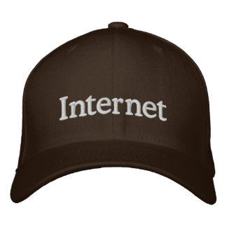 Internet Gorras De Béisbol Bordadas