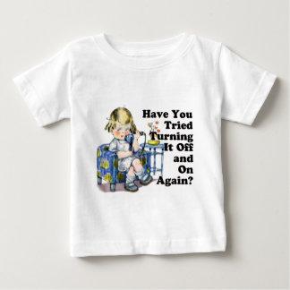 Internet Humor Baby T-Shirt