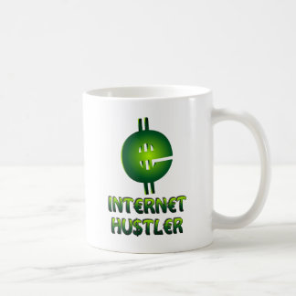 Internet Hustler Coffee Mug