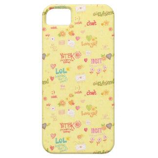 Internet iPhone SE/5/5s Case
