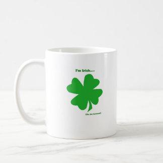 Internet Irish Coffee Mug