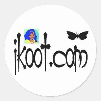 internet kingdom of Ot sticker