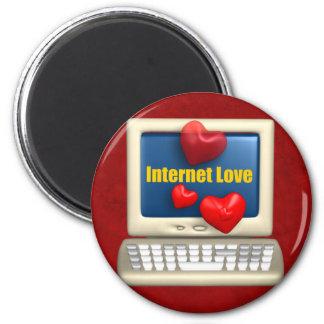 Internet Love Magnets