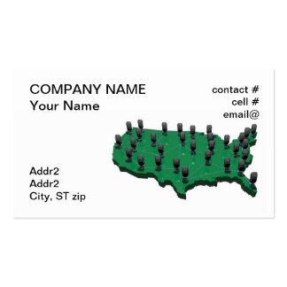 Internet Marketing Business Cards
