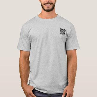 Internet no sera otra TV T-Shirt