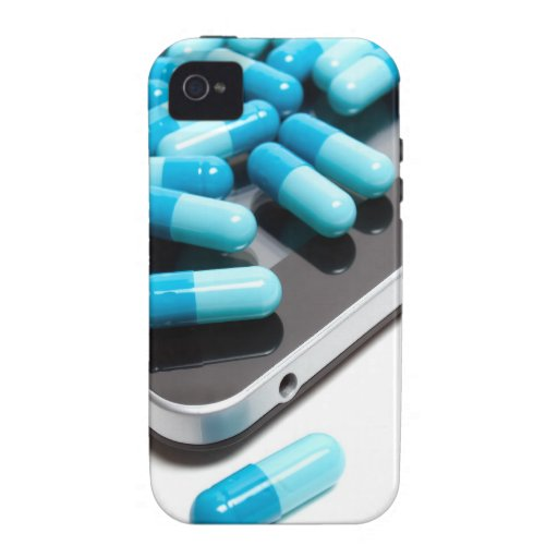 Internet pharmacy Case-Mate iPhone 4 covers