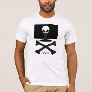 Internet Pirate v2 T-Shirt