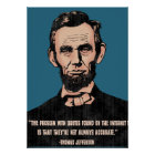 Internet Quotes Poster