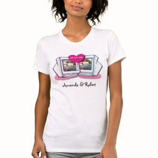 Internet Romance T-shirt