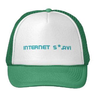 Internet s*.avi gorros