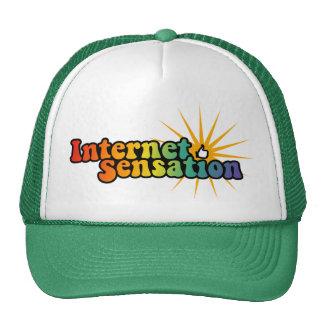 Internet Sensation hat
