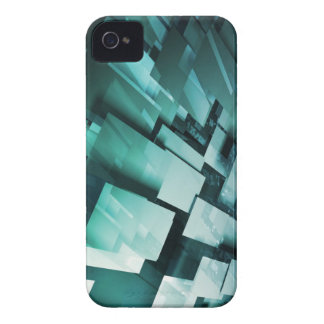 Internet Speed of Broadband Web Download Upload Case-Mate iPhone 4 Cases