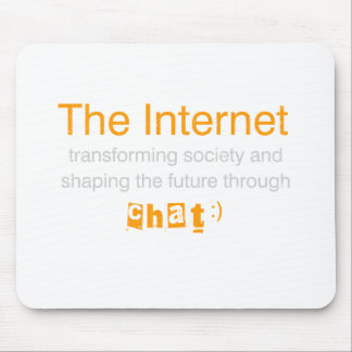 Internet Tapete De Ratón