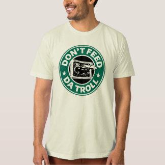 Internet Troll American Apparel Organic T-Shirt