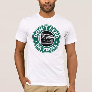 Internet Troll American Apparel T-Shirt (Fitted)